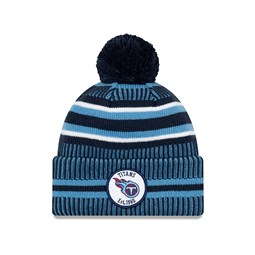 Tennesse Titans On Field Home Knit