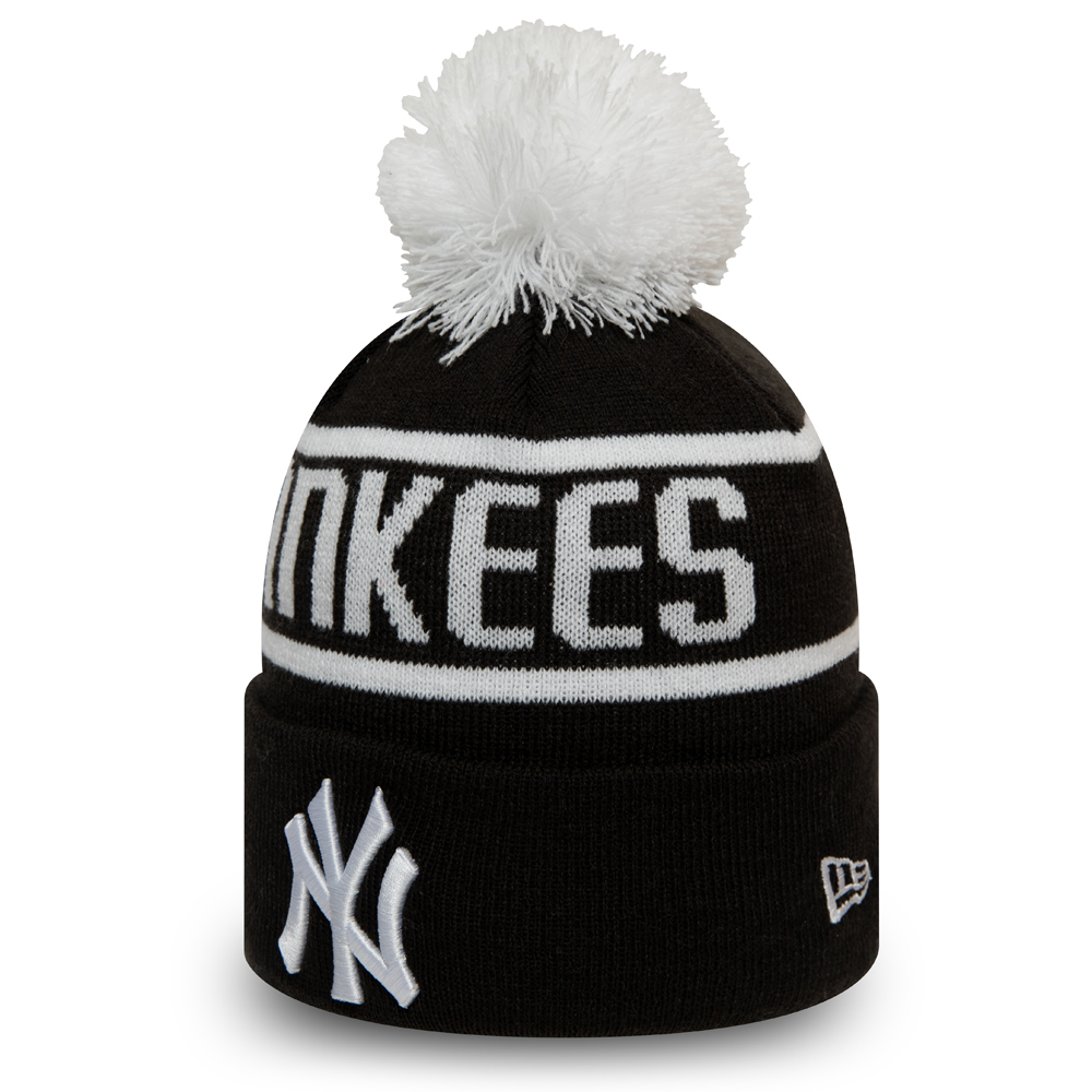 New York Yankees Bobble Knit
