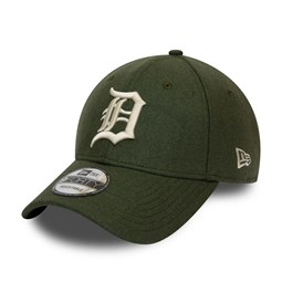 Detroit Tigers Melton Green 9FORTY Cap