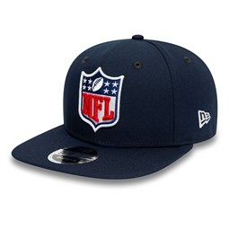 NFL Shield Navy 9FIFTY Original Fit