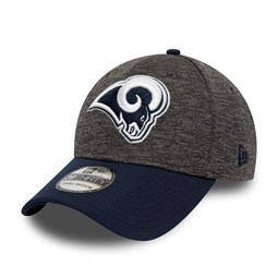 Los Angeles Rams Shadow Tech Grey 39THIRTY Cap