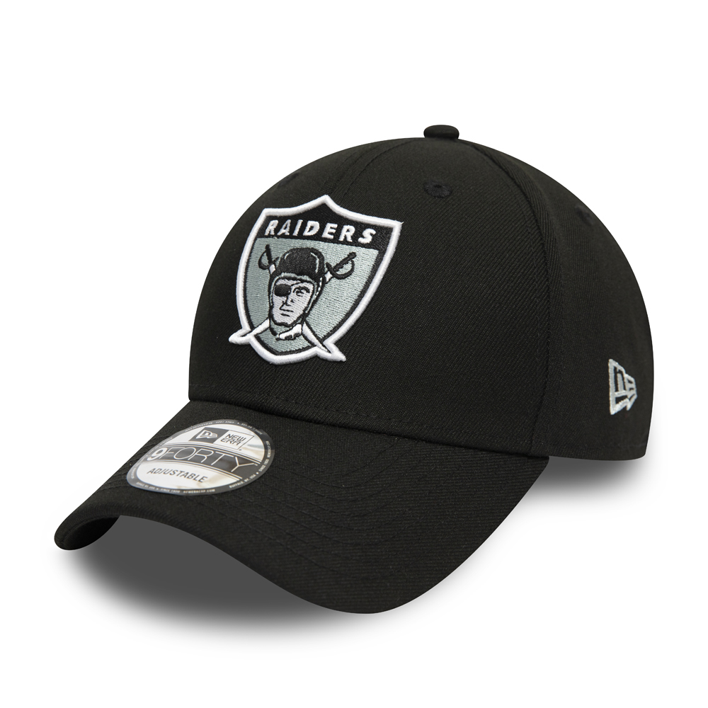 Oakland Raiders 9FORTY Snapback Cap