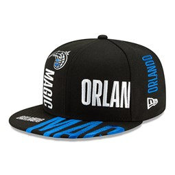 Orlando Magic Tip Off Black 59FIFTY Cap