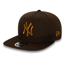 New York Yankees Utility Brown 9FIFTY Cap