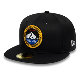 New Era X The North Face Black 59FIFTY