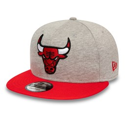 Chicago Bulls Essential Grey Jersey 9FIFTY Cap