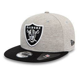 Oakland Raiders Kids Essential Jersey 9FIFTY Cap