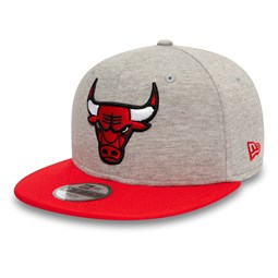 Chicago Bulls Kids Essential Jersey 9FIFTY Cap