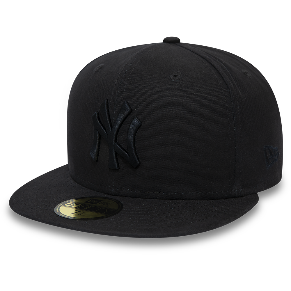 New York Yankees Utility Navy 59FIFTY Cap