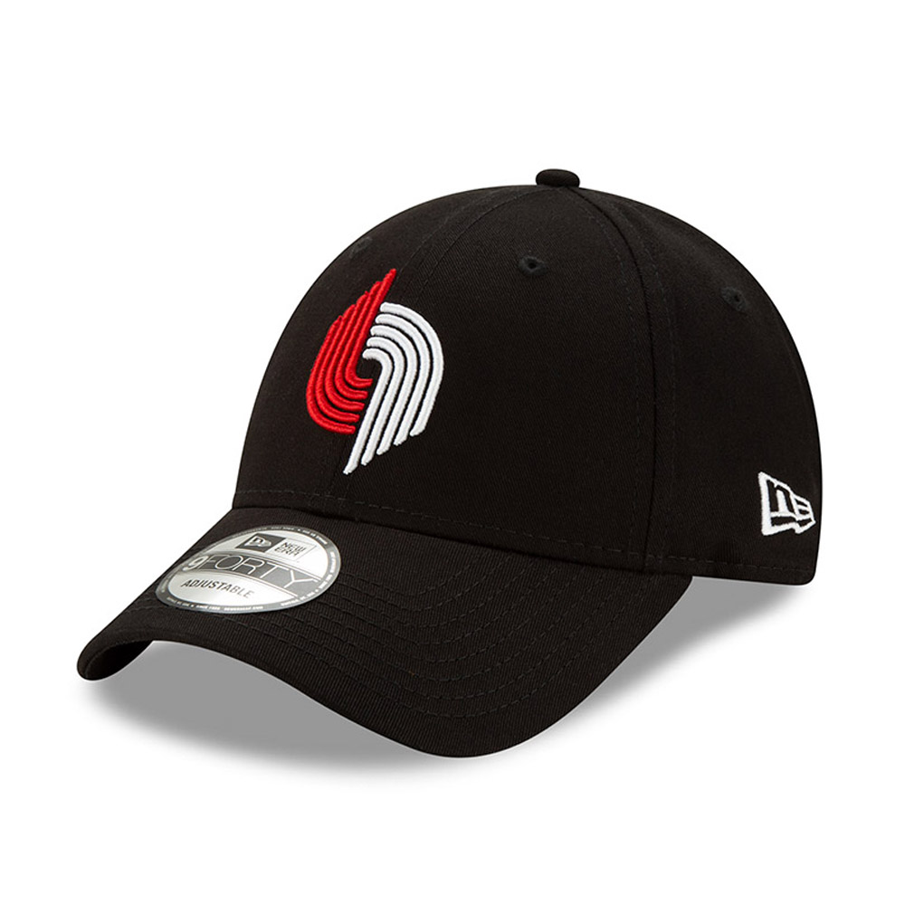 Portland Trailblazers Hard Wood Classic 9FORTY Cap