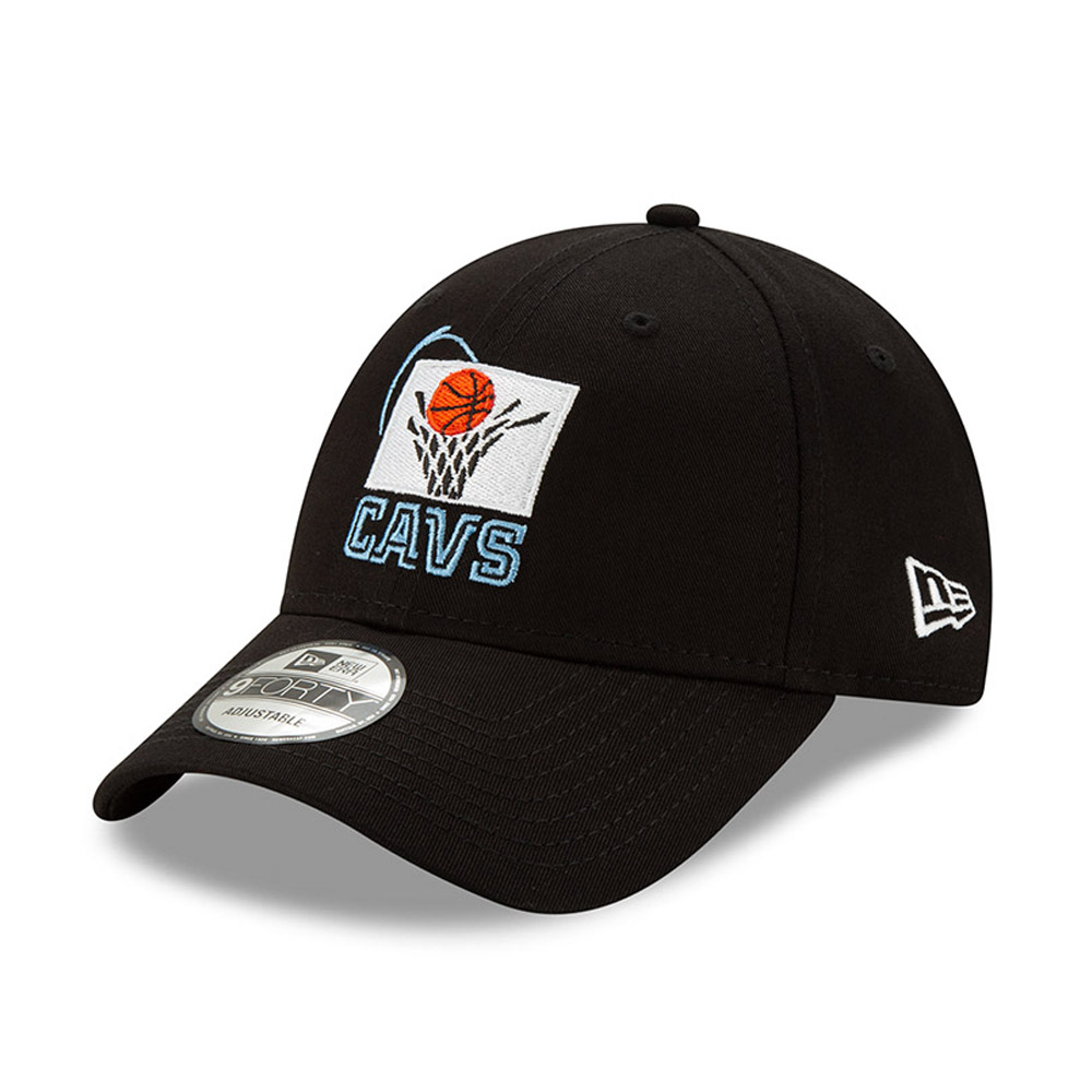 Cleveland Cavaliers Hard Wood Classic 9FORTY Cap