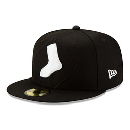 Chicago White Sox Element Logo 59FIFTY Cap