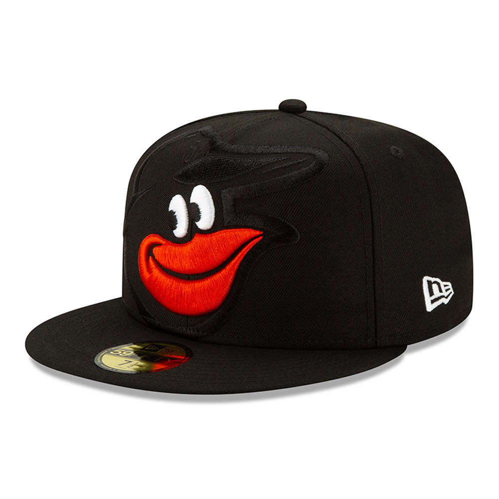 Baltimore Orioles Element Logo 59FIFTY Cap