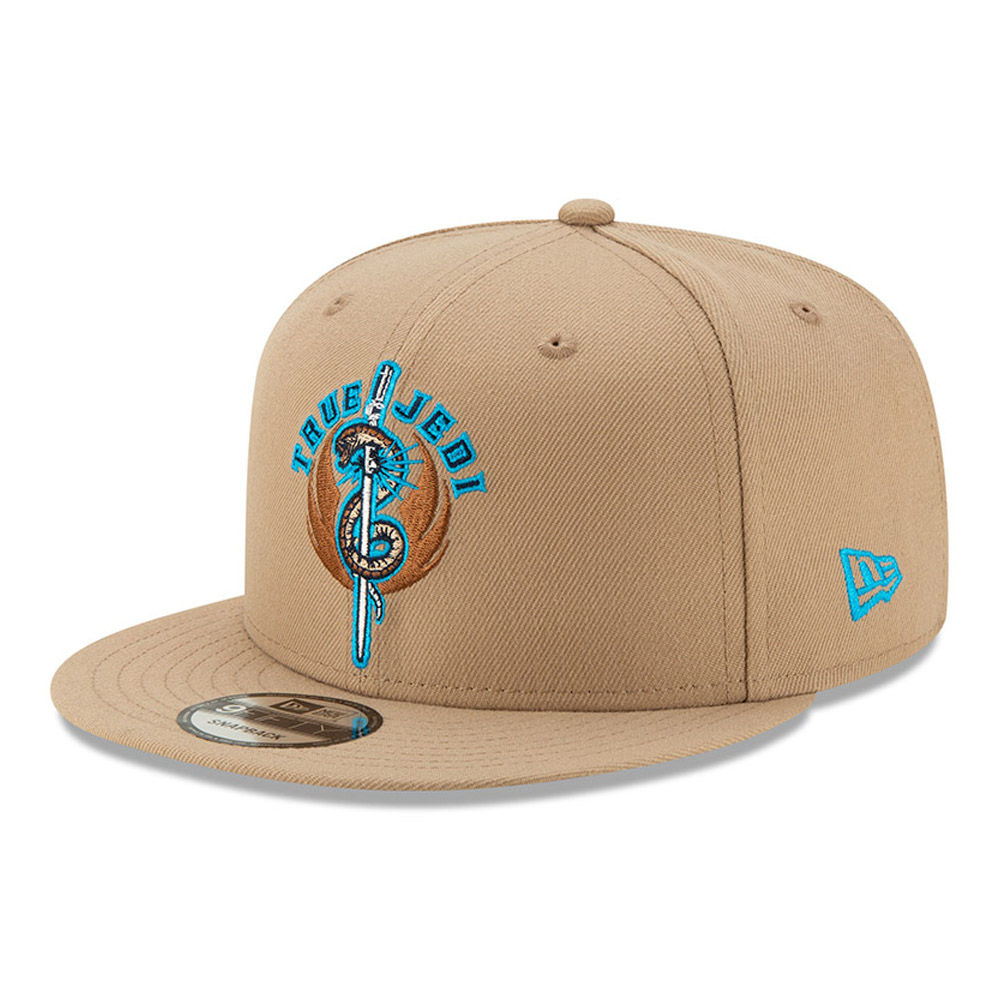 Star Wars True Jedi 9FIFTY Snapback Cap