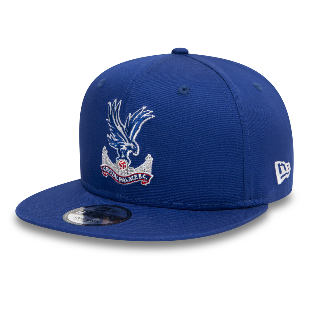 Crystal Palace FC Blue 9FIFTY Cap
