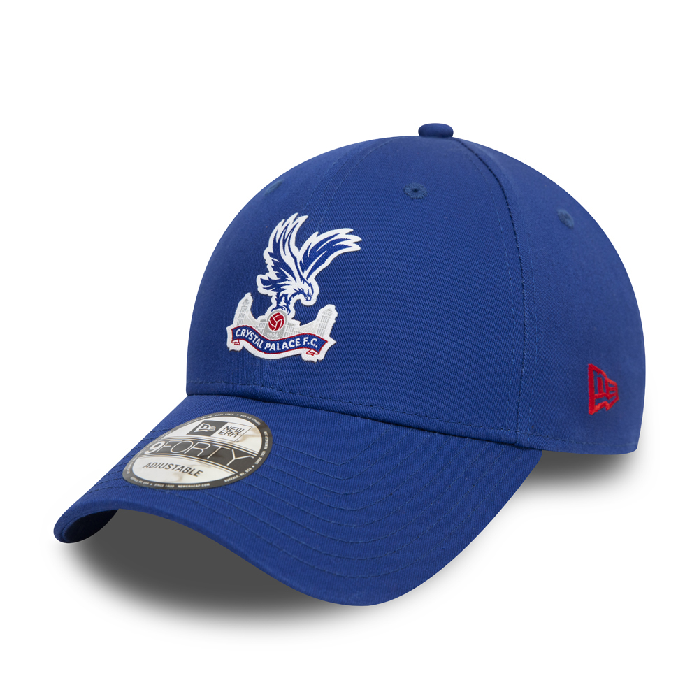 Crystal Palace FC Blue 9FORTY Cap