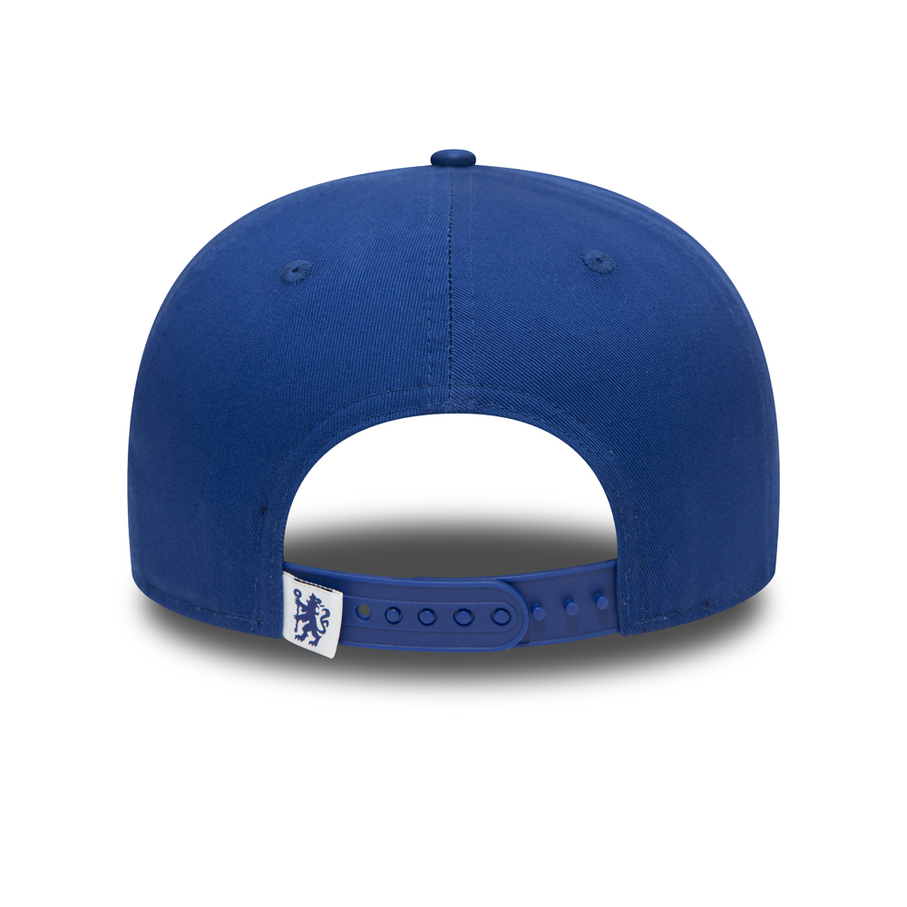 Chelsea FC Blue 9FIFTY Cap