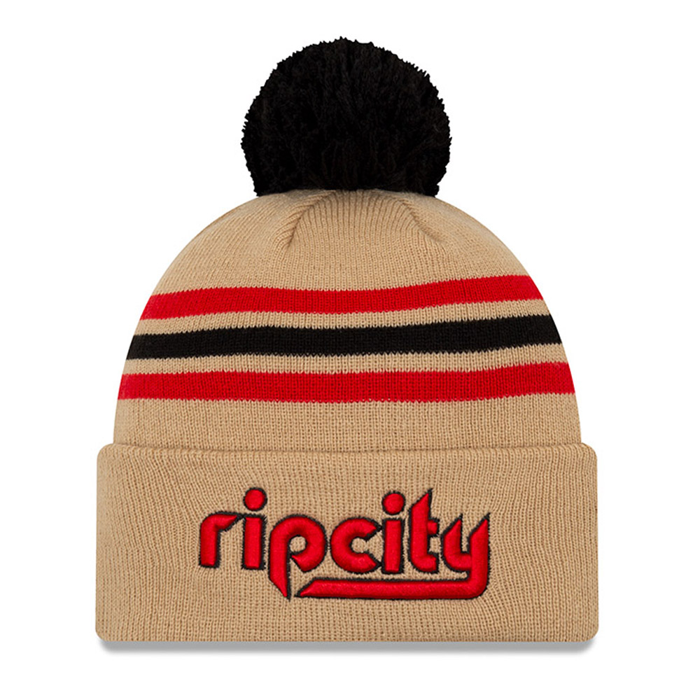 Portland Trailblazers City Series Knit