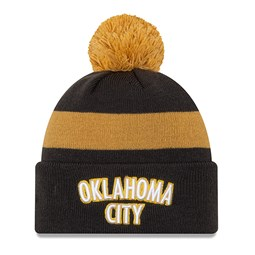 Oklahoma City Thunder City Series Knit