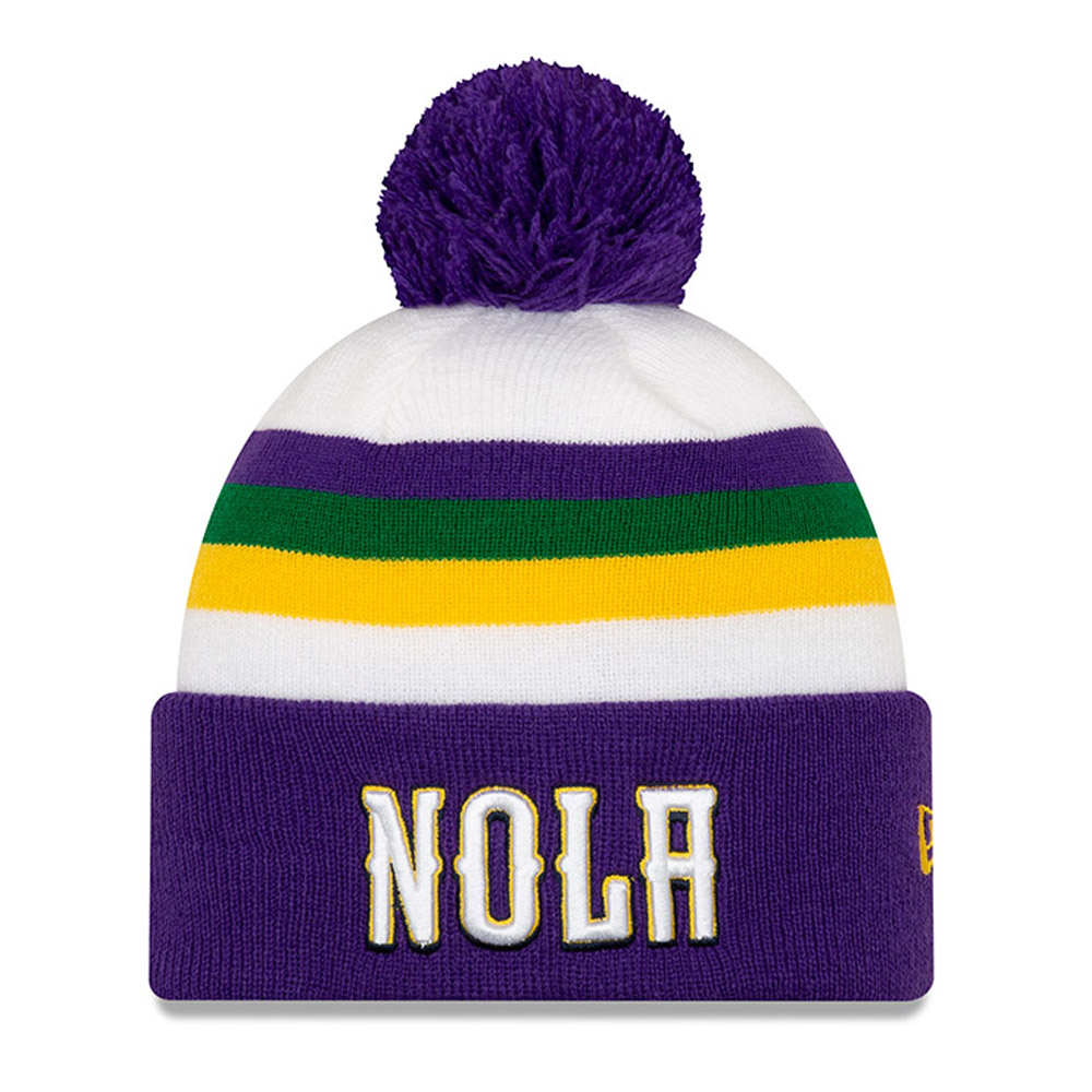 New Orleans Pelicans City Series Knit