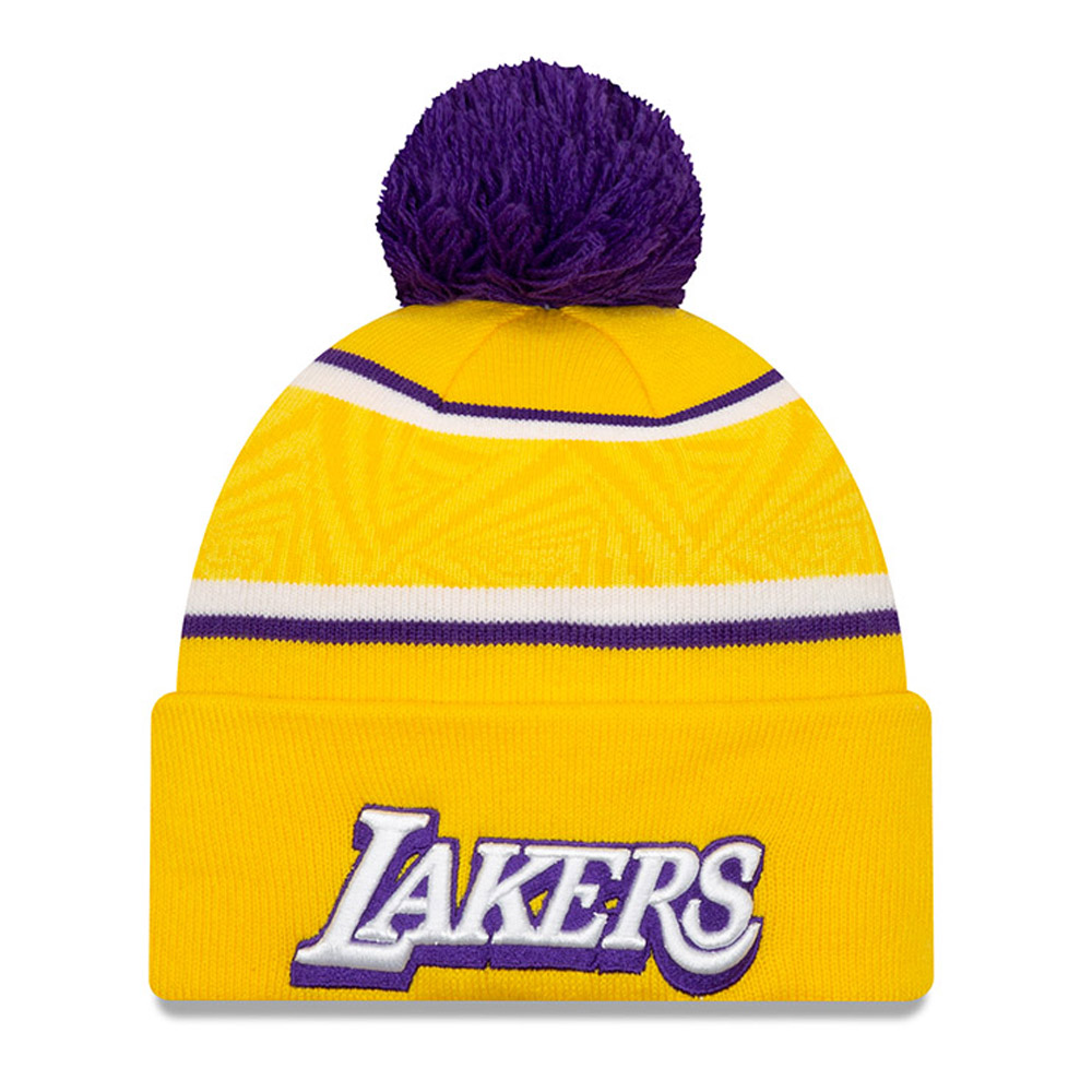 Los Angeles Lakers City Series Knit