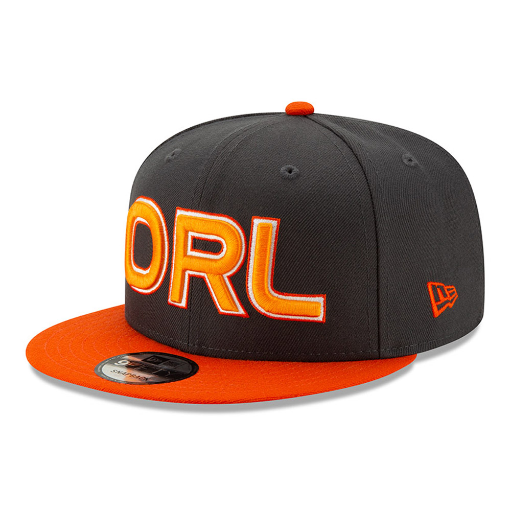 Orlanda Magic City Series 9FIFTY Cap