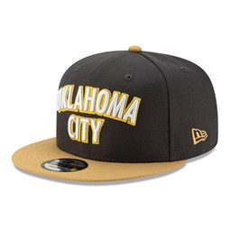 Oklahoma City Thunder City Series 9FIFTY Cap