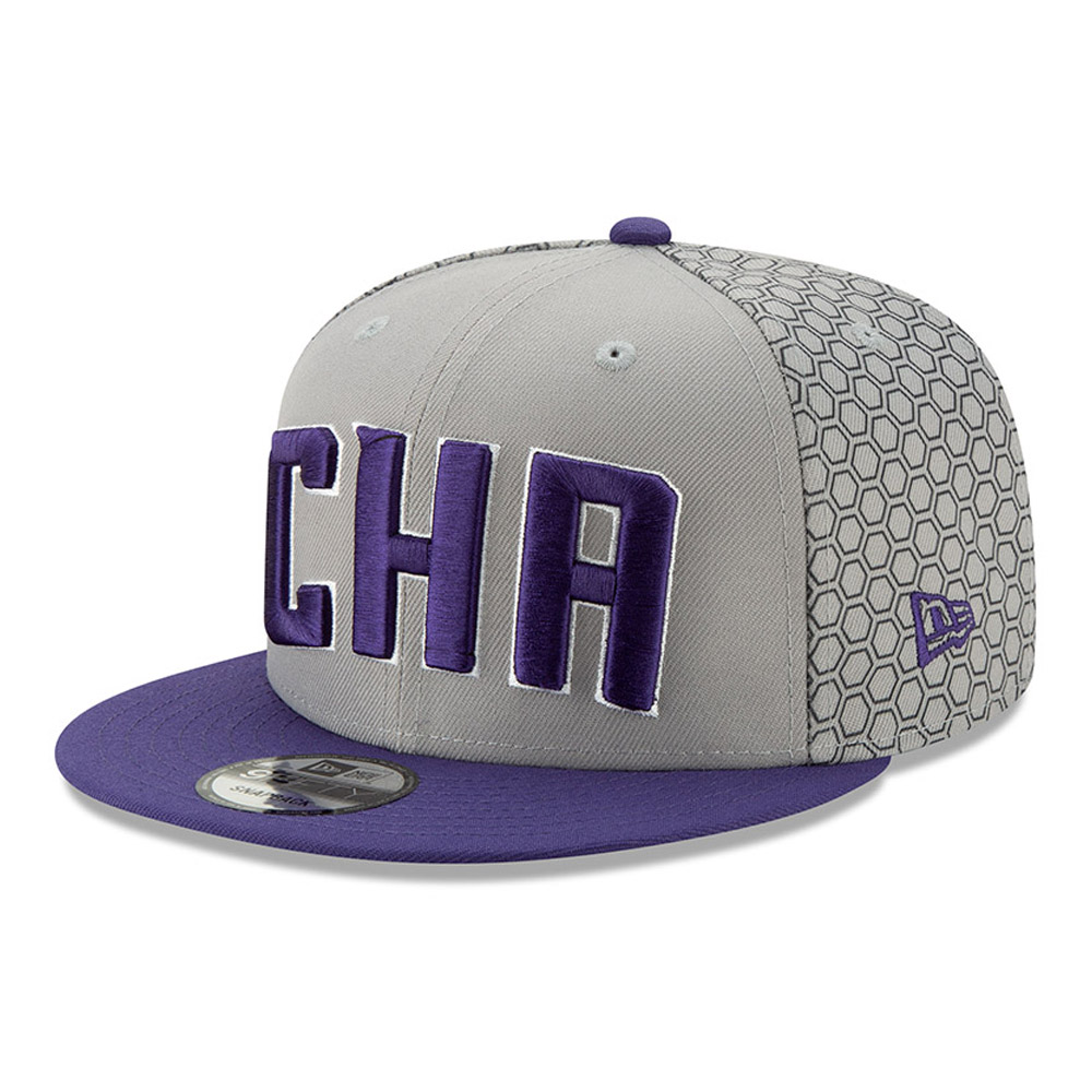 Charlotte Hornets City Series 9FIFTY Cap