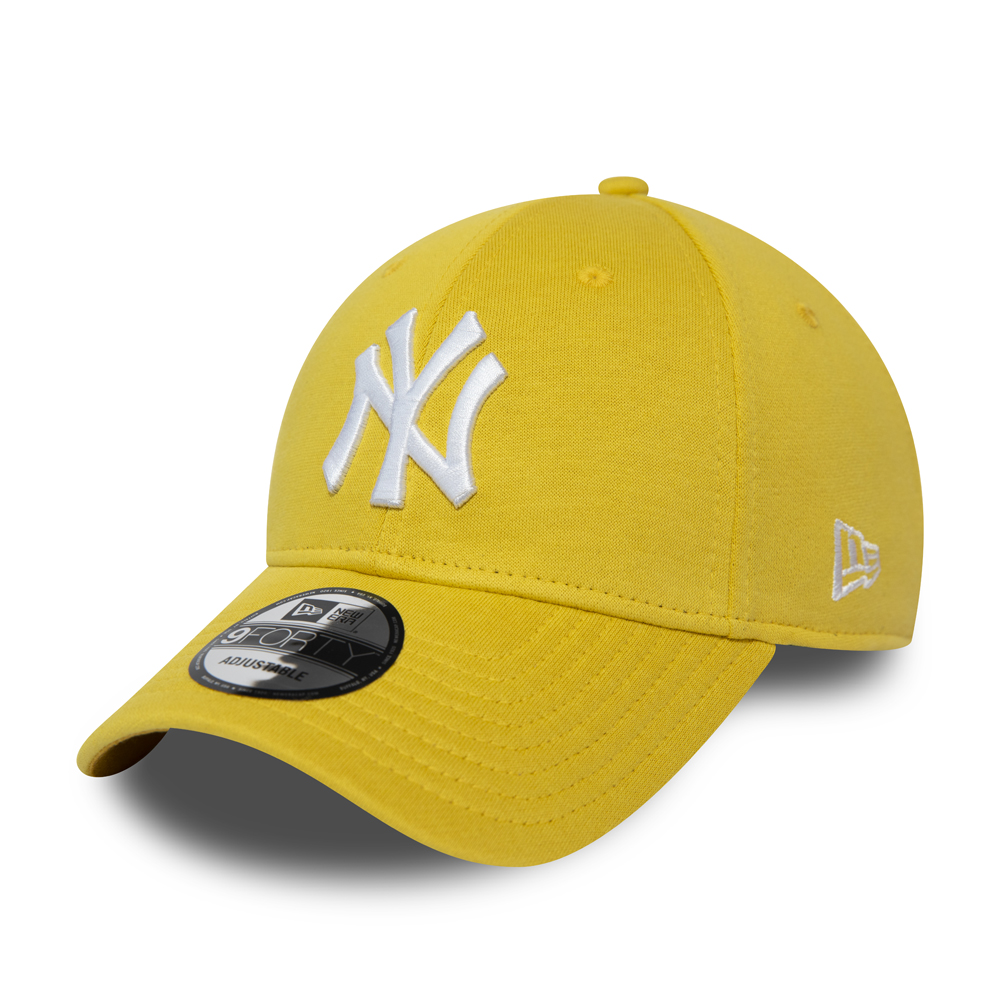 New York Yankees Jersey Yellow 9FORTY Cap