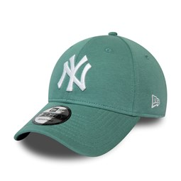 New York Yankees Jersey Green 9FORTY Cap
