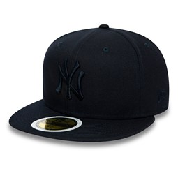 New York Yankees Kids Essential Navy 59FIFTY Cap