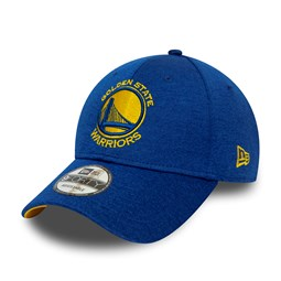 Golden State Warriors Shadow Tech 9FORTY Cap