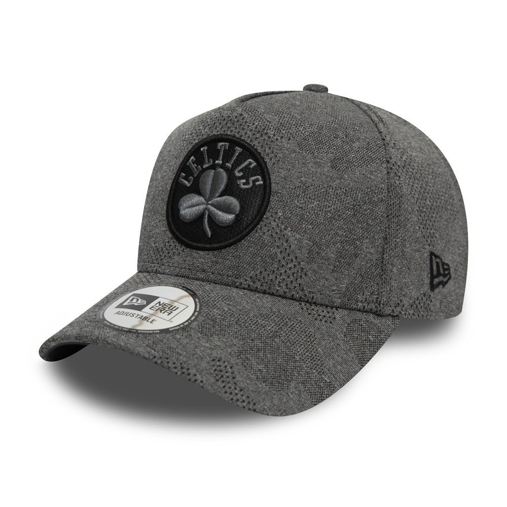 Boston Celtics Engineered Plus Grey Trucker