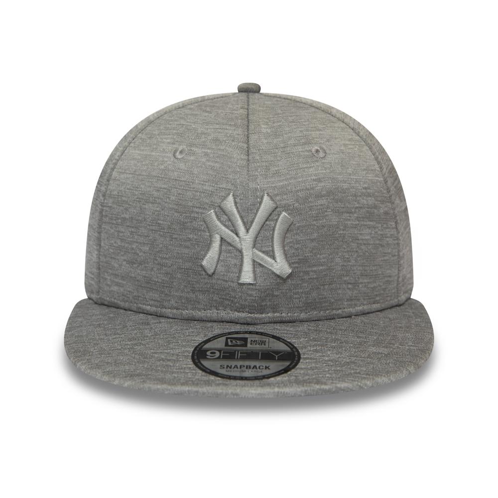 New Era 59Fifty SHADOW TECH Cap New York Yankees grau
