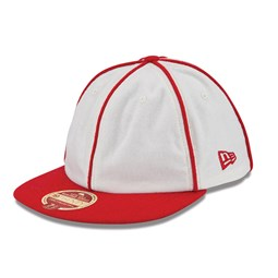 St. Louis Cardinals White 19TWENTY Cap