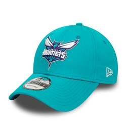 Charlotte Hornets Paris Blue 9FORTY Cap