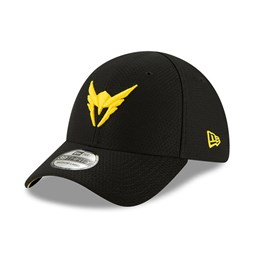 Los Angeles Valiant Overwatch League Black 39THIRTY Cap