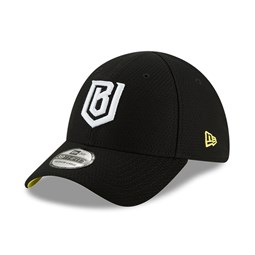Boston Uprising Overwatch League Black 39THIRTY Cap