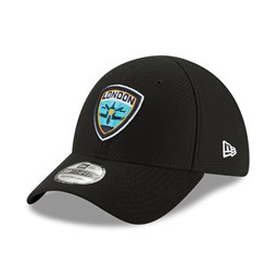 London Spitfire Overwatch League Black 39THIRTY Cap
