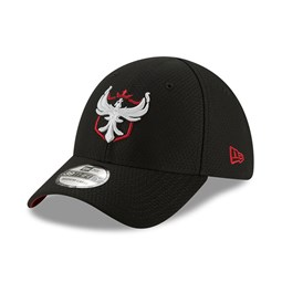Atlanta Reign Overwatch League Black 39THIRTY Cap