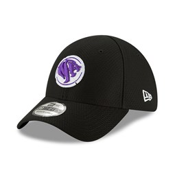 Los Angeles Gladiators Overwatch League Black 39THIRTY Cap