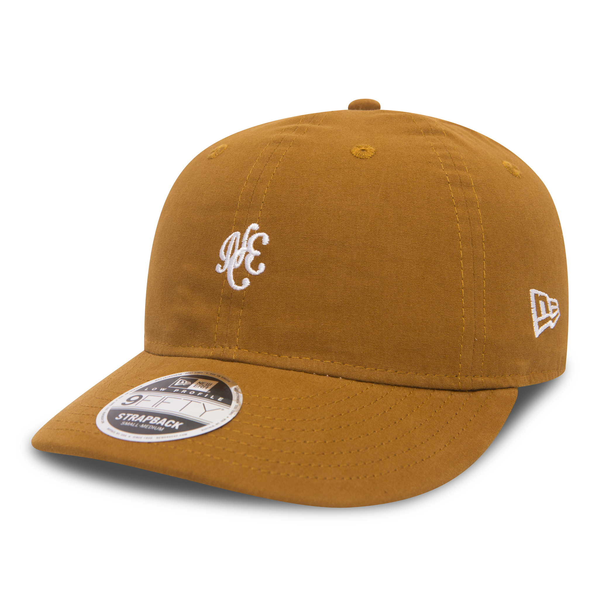 New Era Lightweight Low Profile 9FIFTY Strapback  55cfcfb1bcd