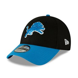 Detroit Lions Contrast Visor League 9FORTY Cap
