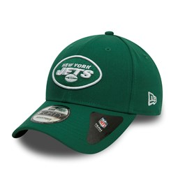 New York Jets League Green 9FORTY Cap