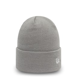 New Era Essential Grey Cuff Knit