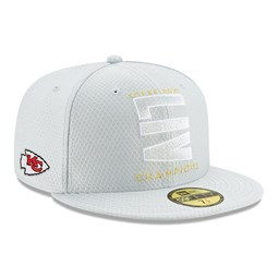 Kansas City Chiefs Super Bowl Parade 2020 59FIFTY Cap