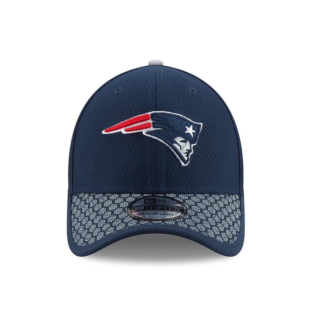 7df31173434 New England Patriots 2017 Sideline Navy 39THIRTY New England Patriots 2017  Sideline Navy 39THIRTY