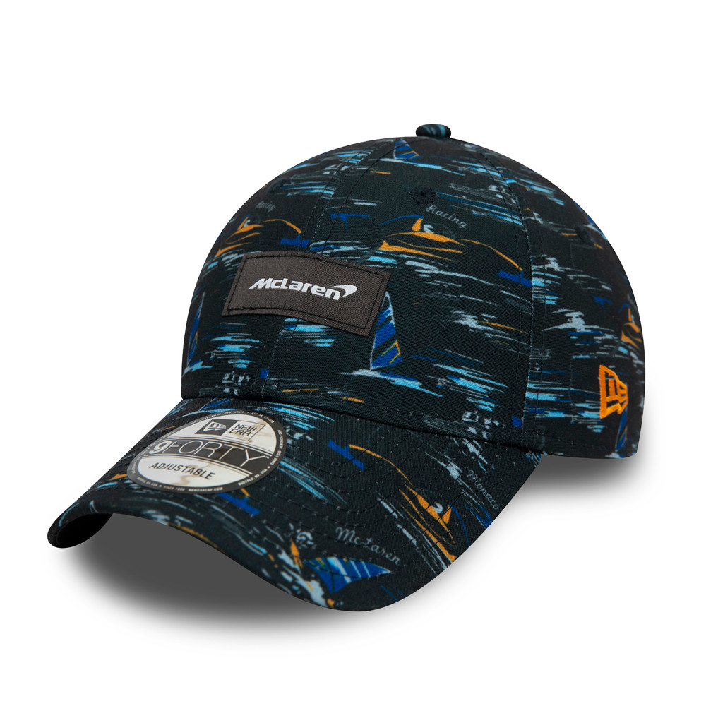 McLaren Racing All Over Print Multi 9FORTY Cap