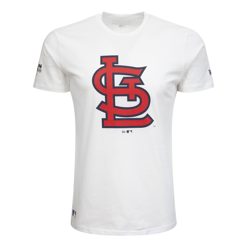 St. Louis Cardinals London Games T-Shirt