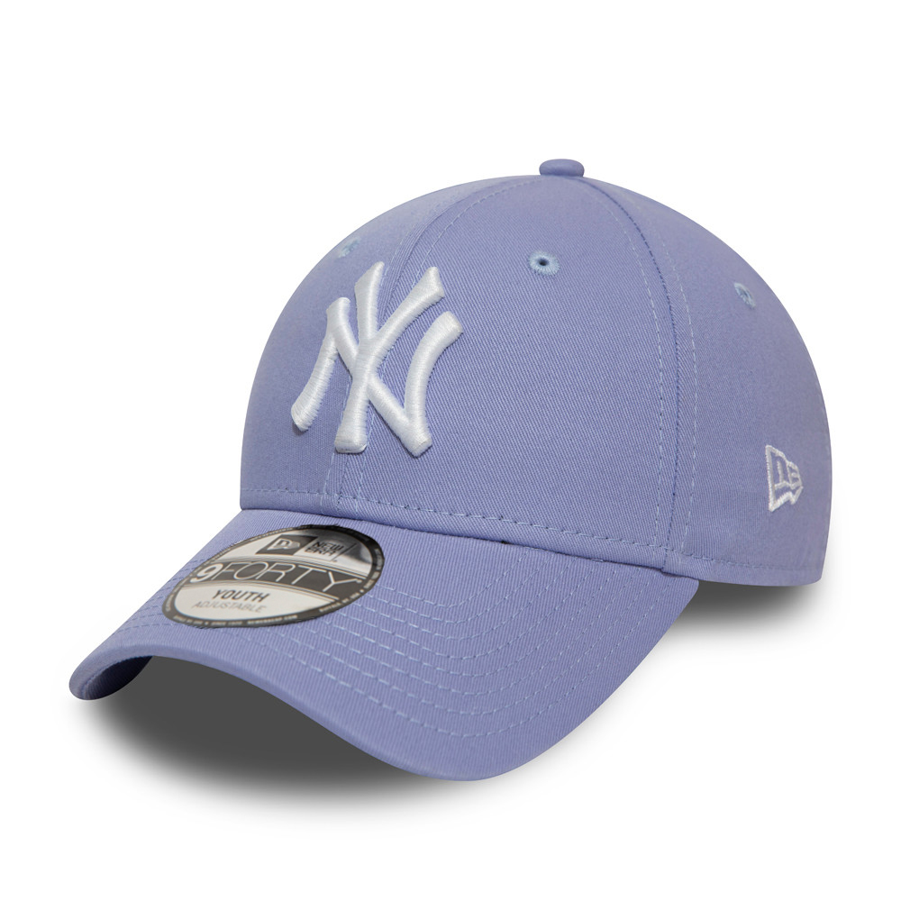 New Era York Yankees 9forty Adjustable Kids cap League Essential